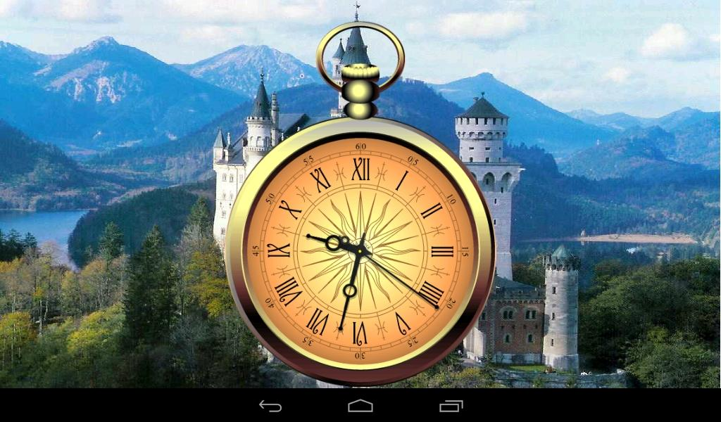 Old Clock Wallpaper 2 Android Apps on Google Play