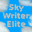 Skywriter Live Wallpaper ELITE icon