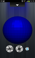Screenshot of Disco Flashlight