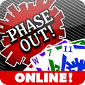 Phase Out! logo