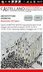 Mostra Boato Castelfranco - screenshot thumbnail