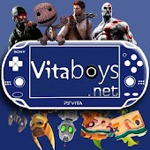 VitaBoys Playstation Vita News