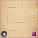 Iron Ball – A puzzle game. logo