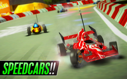 Touch Racing 2 Screenshot 9
