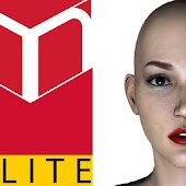 MARA3D Facial Expressions Lite