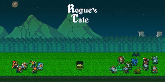 Rogue's Tale Screenshot 1