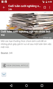 Việt News- screenshot thumbnail