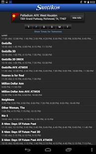 Santikos Premiere - screenshot thumbnail