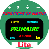Exercices de maths Lite