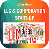 LLC and Corporation Start-Up