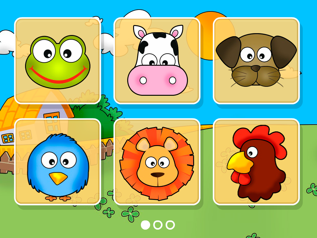 3c7df7ef7fef Sounds for children - Android Apps on Google Play