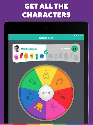 Trivia Crack (Ad free) - screenshot
