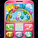 Mon bébé HD mobile icon