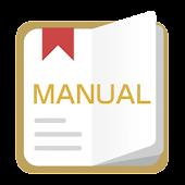 SHL25 Basic Manual