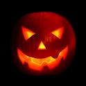 Tetrix Halloween logo