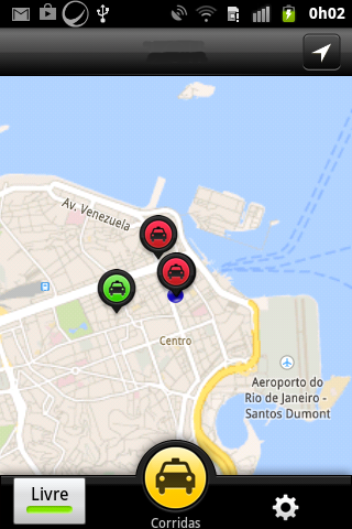 【免費交通運輸App】Personal Taxi Taxista-APP點子
