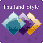 Thailand Style Magazine icon