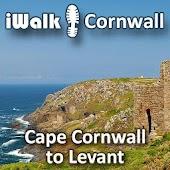 iWalk Cape Cornwall to Levant