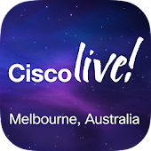 Cisco Live 2014, Melbourne