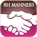 Beverly Hills Manners logo