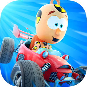 Small & Furious: Crash RC Cars for PC and MAC