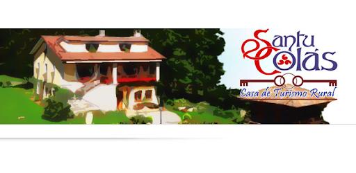 Casa rural santu col s apps on google play - Casa rural santu colas ...