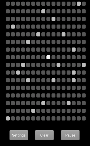 Tone Grid
