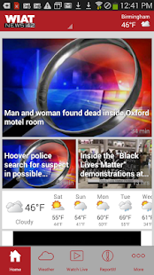 WIAT NEWS 42 - screenshot thumbnail
