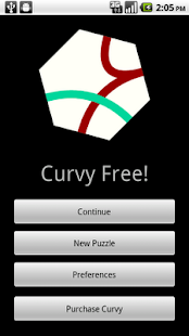 Curvy Free! - screenshot thumbnail