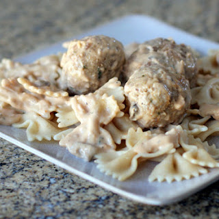 Swedish Meatballs Recipe With Paprika