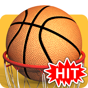 Basketball Hit for PC and MAC