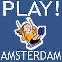 PLAY! Amsterdam logo