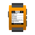 Notiwatch for Pebble icon