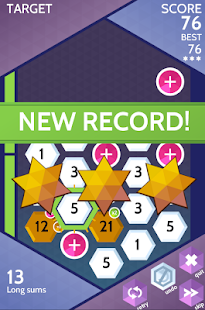 Sumico - the numbers game - screenshot thumbnail