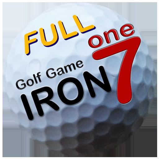 IRON 7 ONE Golf Game FULL