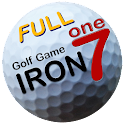 IRON 7 ONE Golf Game FULL icon