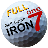 IRON 7 ONE Golf Game 3D FULL