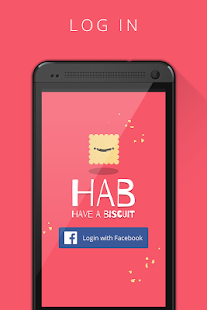 HAB - Have a Biscuit screenshot