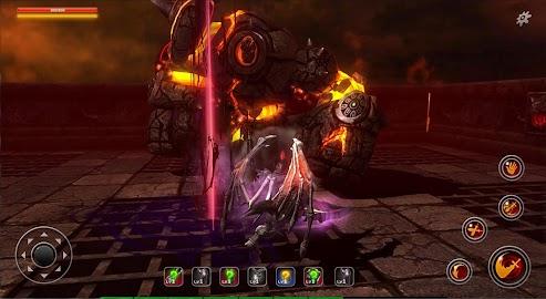 Blood Sword THD Screenshot 6