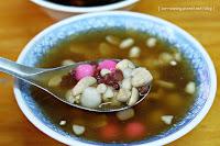百香傳統豆花