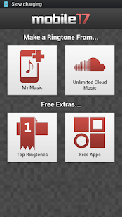 Ringtone Maker Pro - screenshot thumbnail
