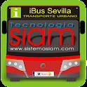 iBus Sevilla logo