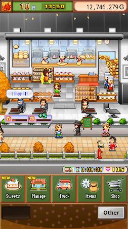 Bonbon Cakery 1.4.0 screenshot 257071