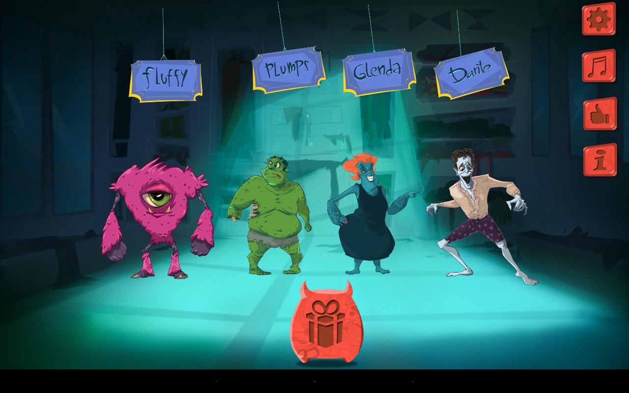 Jeux de habillage halloween applications android sur google play - Jeux de d habillage ...