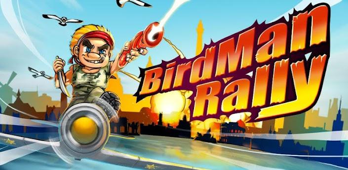 Birdman Rally apk