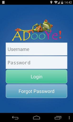 Adooye