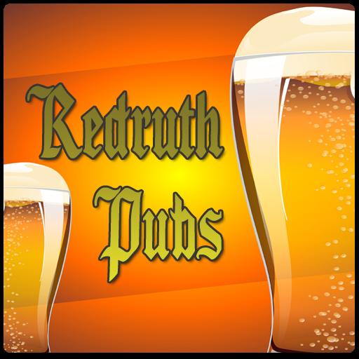 Redruth Pubs LOGO-APP點子