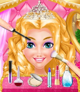 Princess Makeover: True Love- screenshot thumbnail