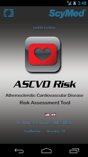 ASCVD Risk Estimator on the App Store - iTunes - Apple