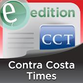 Contra Costa Times e-Edition